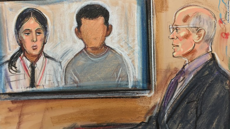 Britian's Youngest Terror Mastermind