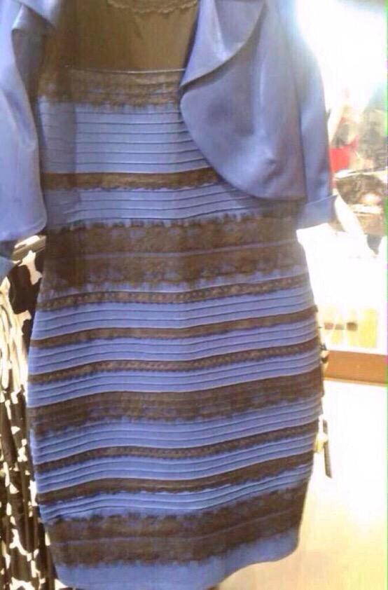 The Dress. @PhillyPolice.