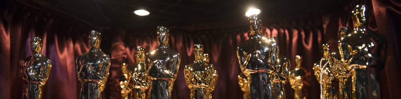 Oscars Nominations! Image Courtesy of oscar.go.com.